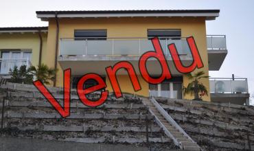 VENDU – Maison jumelée de 7.5 pièces