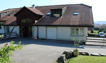 A vendre – Oron-la-Ville – Bureaux ou cabinet de 123 m2 – Fr. 495'000.00