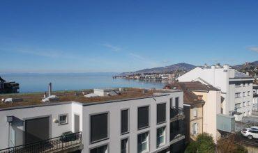 Montreux – Centre ville – appartement de 3.5 pièces